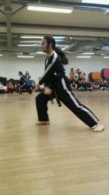 Matt Fiddes Ashford - Martial Arts Club in Ashford, Kent (UK)