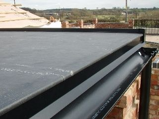 Birmingham Flat Roofing Flat Roofing Specialist In