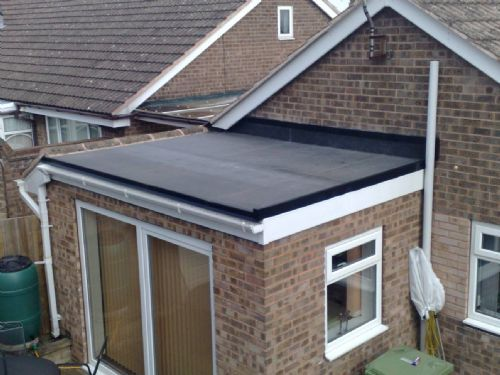 birmingham flat roofing  birmingham