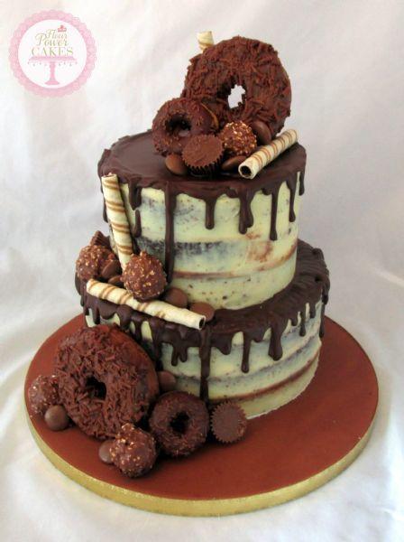Flour Power Cakes Colchester 13 Reviews Cake Maker