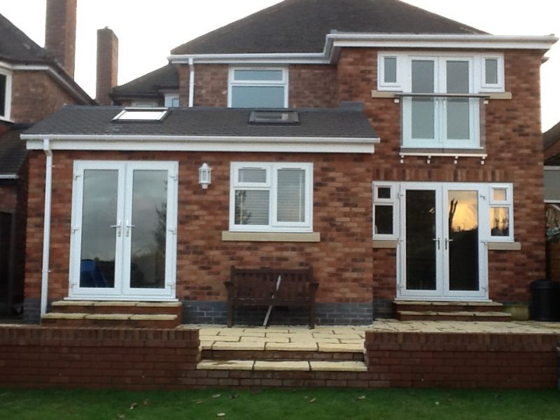 Adept Concepts Uk Ltd Builder In Higher Bebington