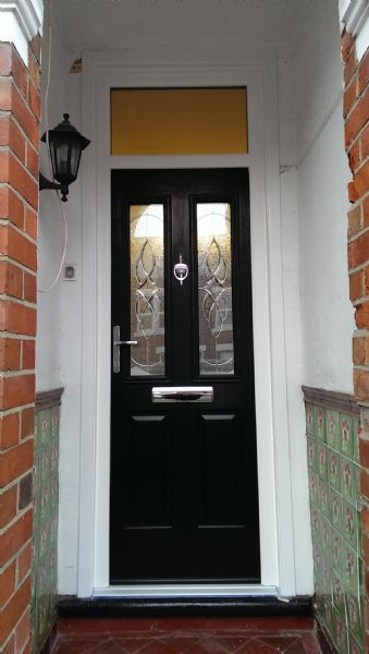 Sanctuary Home Improvements Nottingham 2 Reviews Flat