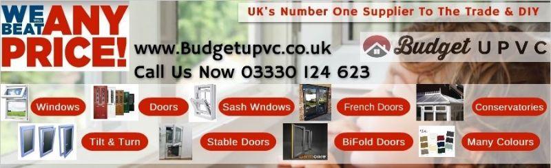 Budget Upvc Oldham 8 Reviews Window Manufacturer