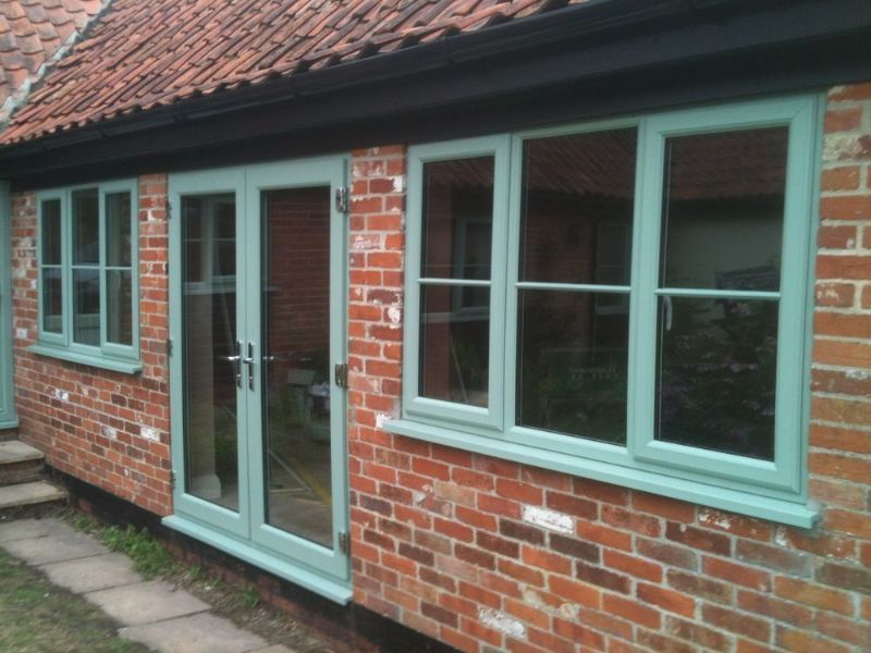 Budget Upvc Oldham 8 Reviews Window Manufacturer