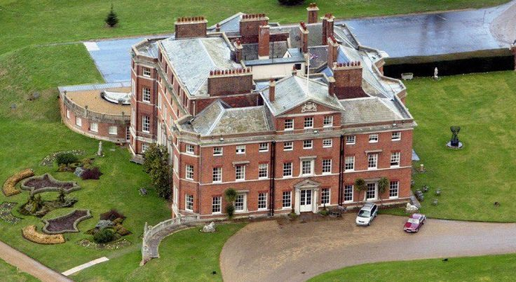 Brocket Hall International Hotel In Welwyn Garden City Uk