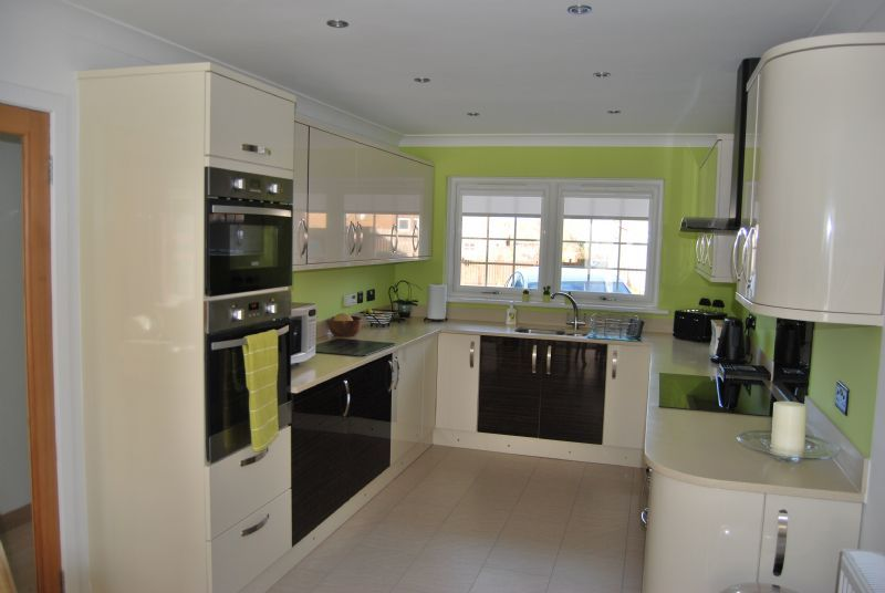 Mulberry Kitchen Design