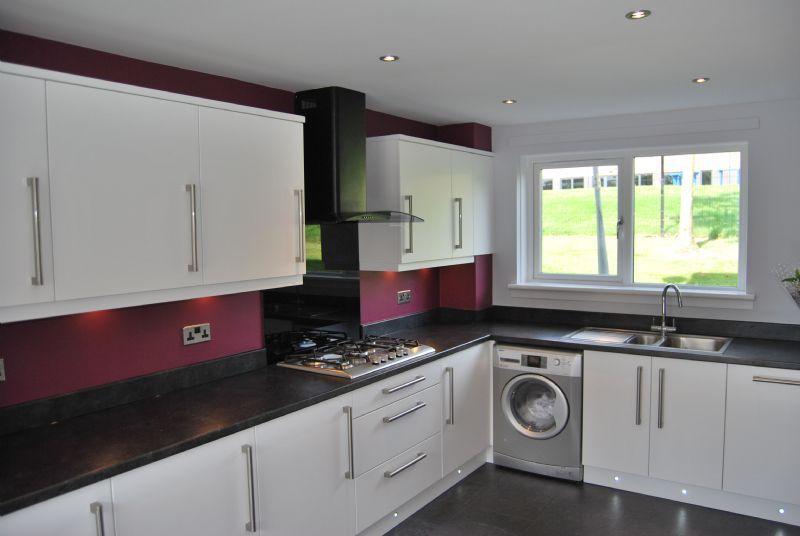 Mulberry Kitchen Design Glasgow 33 Reviews Kitchen