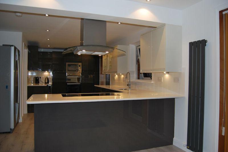 Mulberry kitchen design glasgow 33 reviews kitchen - Free kitchen design software reviews ...