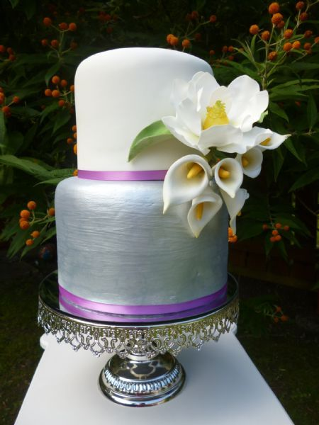 wedding cakes sunderland the white tree cake company sunderland wedding cake 25560
