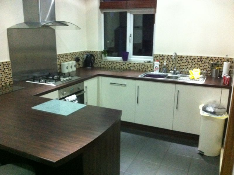 Dkd Designer Kitchen Doors Kitchen Fitter In Nottingham Uk