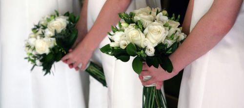 Exclusively weddings ltd wedding florist in totton southampton uk 8 photos junglespirit Gallery