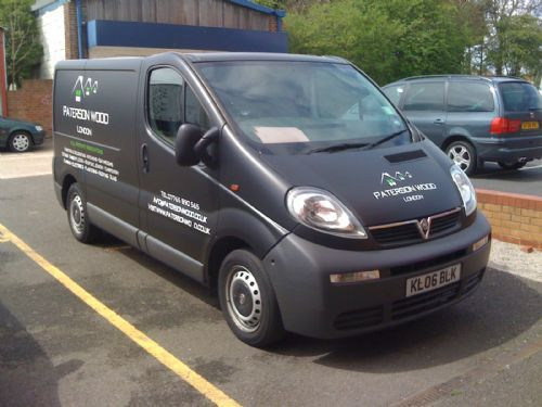 Vsm Whitstable Vehicle Wrapping Company Freeindex