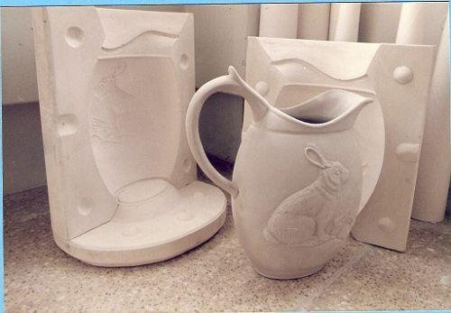Ceramic Modelling Services Ceramics Supplier In Stoke On