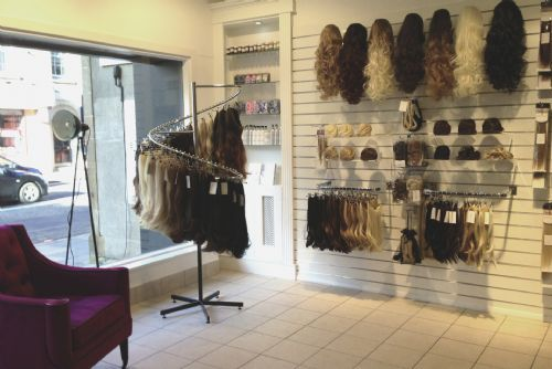 Crowncouture Hair Extension Specialist In Edinburgh Uk