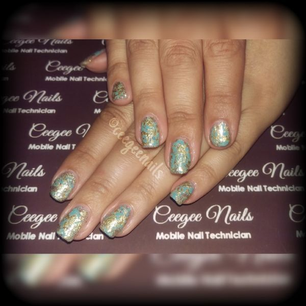 Ceegee Nails - Nail Technician in North Hykeham, Lincoln (UK)