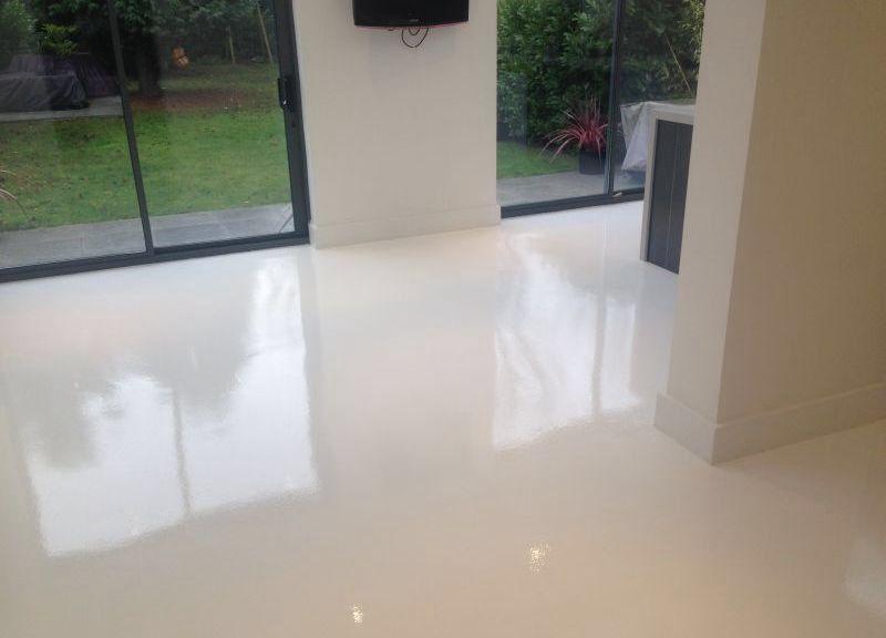 Industrial Resin Flooring applicators based in manchester ...