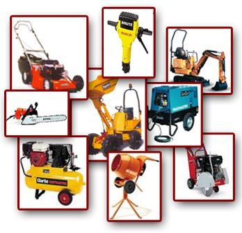 Qc plant hire ltd plant hire company in birmingham uk for Tools and equipment in planting