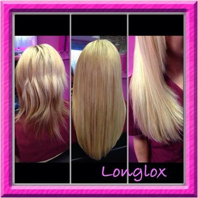 Longlox hairdresser in newcastle newcastle upon tyne uk longlox logo pmusecretfo Gallery