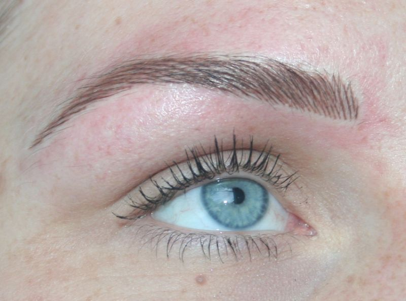 Infinity Semi Permanent Make Up - Semi Permanent Makeup ...