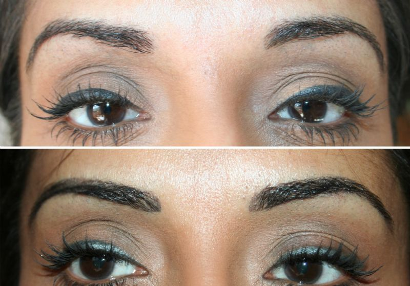 Infinity semi permanent make up semi permanent makeup for Japanese tattoo eyeliner
