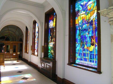 Glassmarque Design Ltd Belfast Shopfront Designer