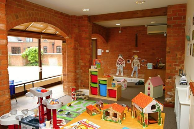 Banana Moon Day Nursery Franchise Opportunity In