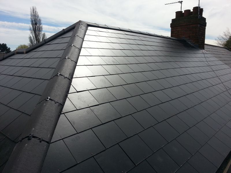 Infinity Roofing Experts Roofer In Lichfield Uk