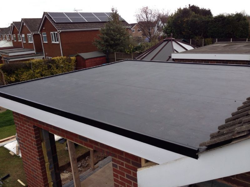 Infinity Roofing Experts Lichfield 1 Review Roofer
