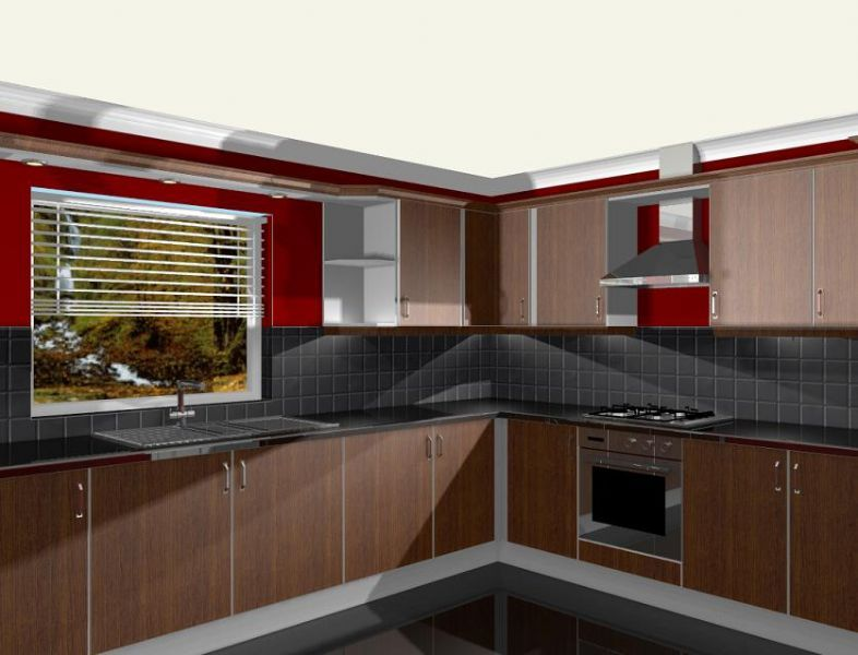 Commercial Kitchen Designers Scotland