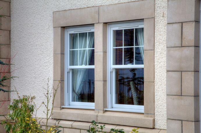 Dalmatian windows ltd garage conversions company in east for Double glazing companies