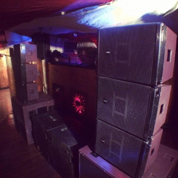 rawas sound equipment hire company in portsmouth uk
