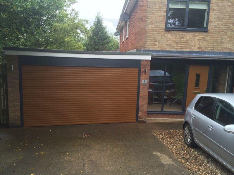 Roller Door Uk Garage Door Company In Hull Uk
