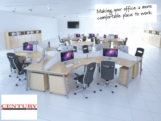 Century Office Equipment Office Furniture Supplier in Colchester