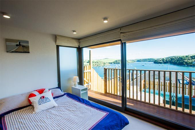 Salcombe Finest Salcombe Self Catering Accommodation