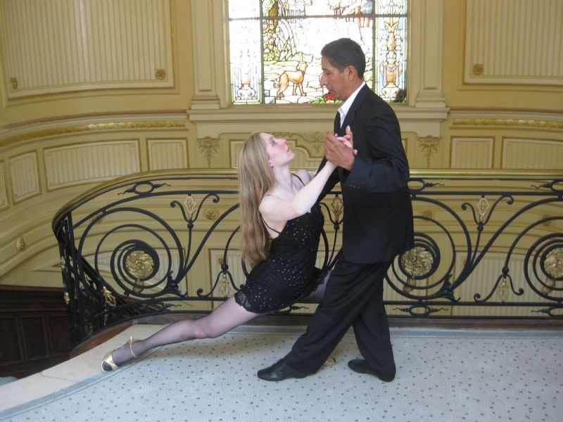 Tangolicious Argentine Tango Classes Wedding Dance