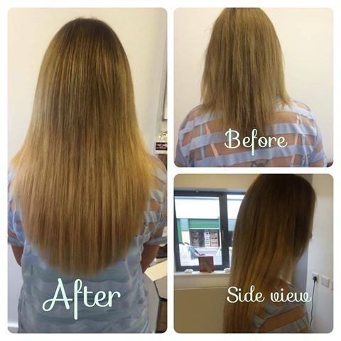 Holsam Hair Extensions Hair Extension Specialist In