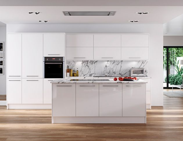 The Leicester Kitchen Company Kitchen Manufacturer In