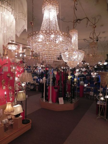 Oberoi Brothers Lighting Derby Lighting Shop Freeindex