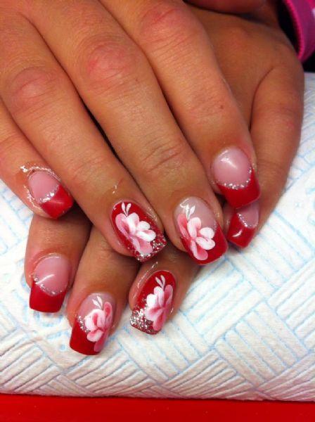 Lili Nails Nottingham Nottingham Nail Technician Freeindex
