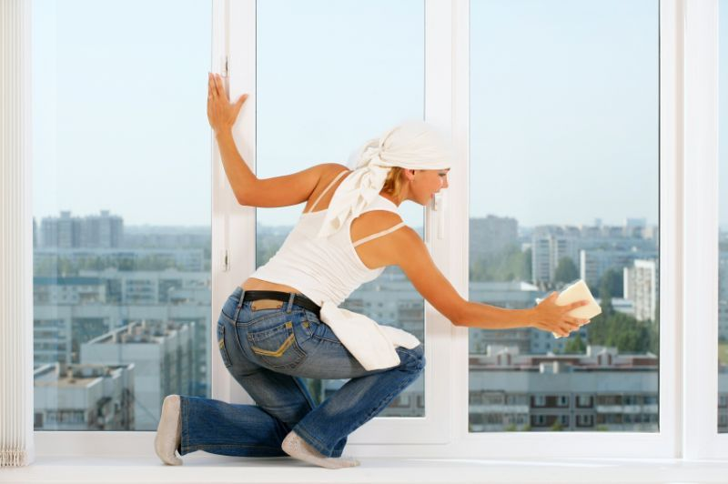 True shine window cleaning london 1 review window - One time interior house cleaning ...