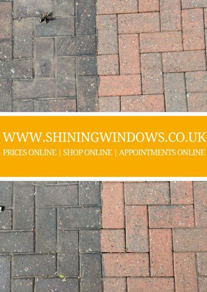 Shining Window Cleaners Ltd Milton Keynes 5 Reviews
