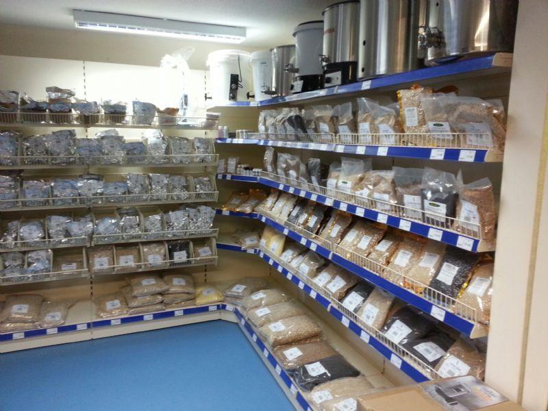 Abbot Home Brew Supplies UK, Newton Abbot | Homebrew ...