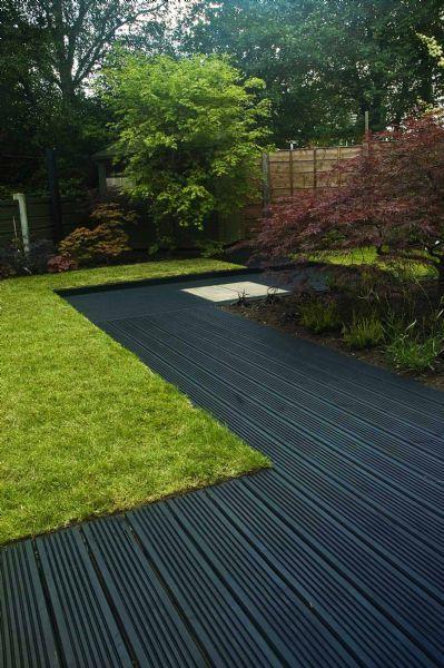 Escape Garden Design, Macclesfield