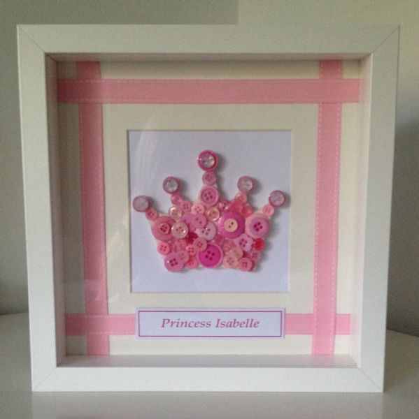 Little Button Frame Co Baby Shop In Maidenhead Uk