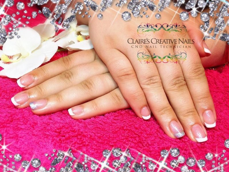 Claire\'s Creative Nails - Nail Technician in Northampton (UK)