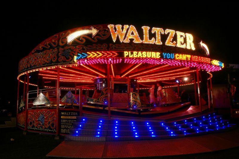 Prestige bouncy castles funfair and entertainment hire for Mitchell s fish market birmingham