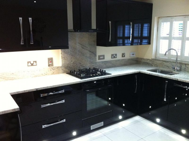 Regal Kitchens Kitchen Designer In Chelmsford UK