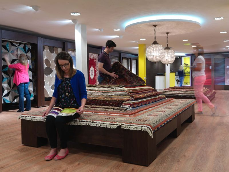 The Rug House - Rug Store in Newry (UK)