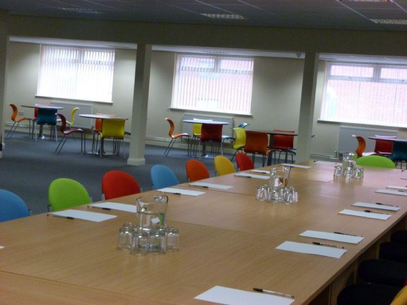 Meeting Room Hire Salford