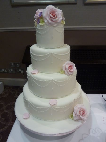 wedding cakes derby sugar secrets cake maker in mickleover derby uk 24177